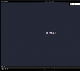 KMPlayer V3.6.0.85 ��w中文版