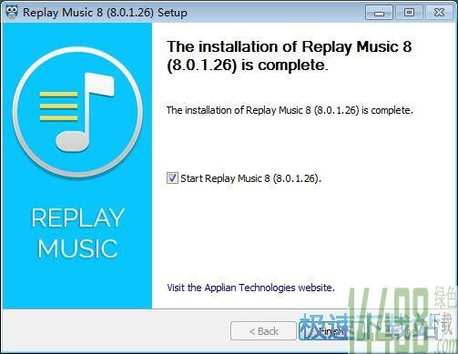 图:Replay Music安装教程